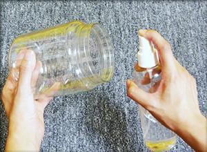 1.器具・容器の消毒